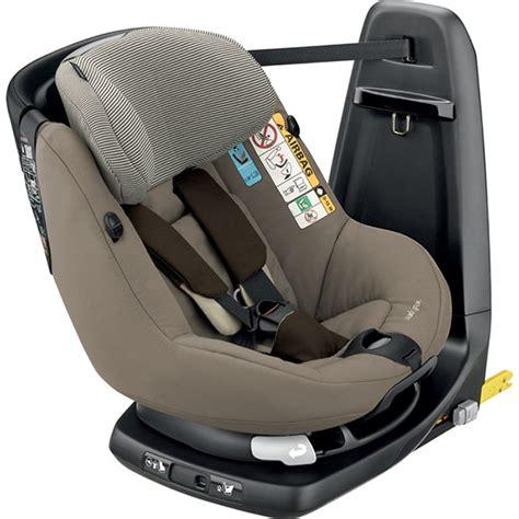 siege auto bebe pivotant pas cher siege auto groupe 1 bebe confort trouver le moins cher
