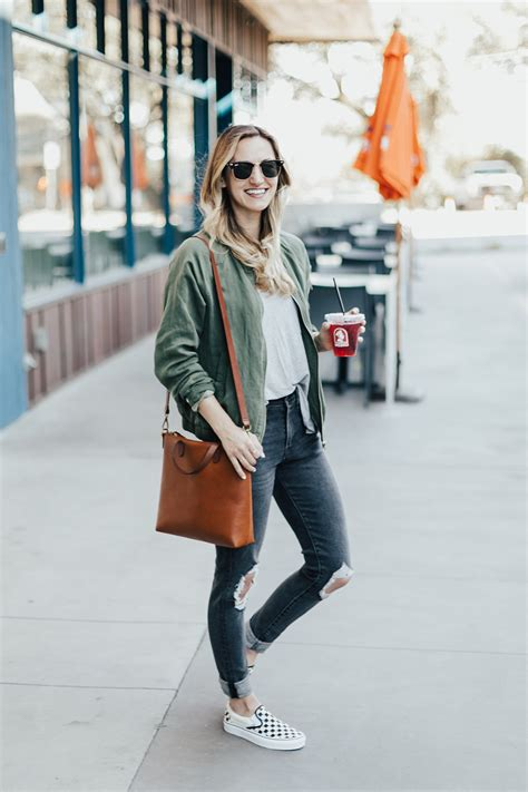 Pep In My Step - LivvyLand | Austin Fashion and Style Blogger
