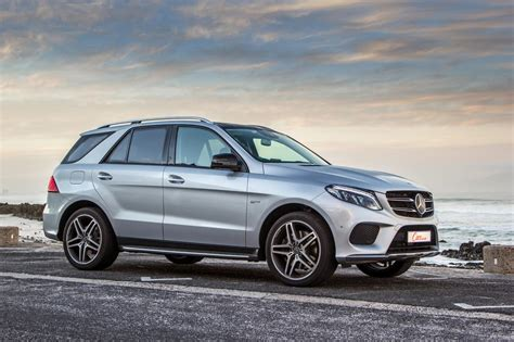 mercedes amg gle   quick review carscoza