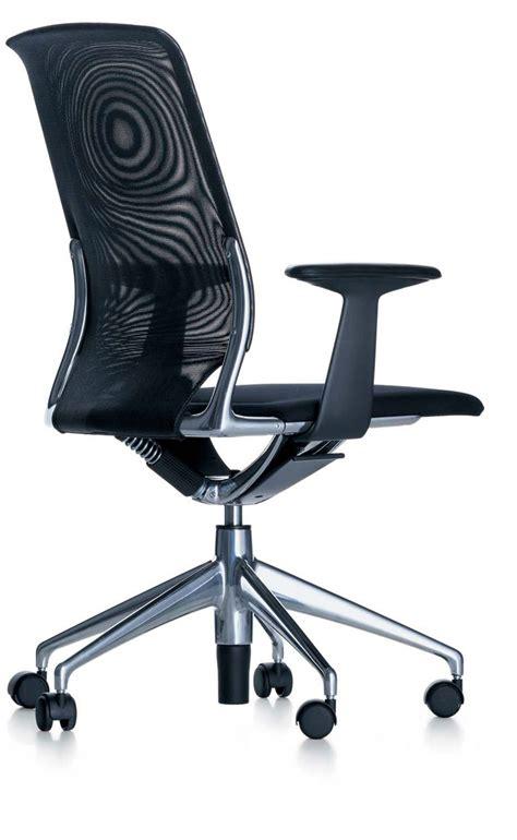 choisir chaise de bureau chaise de bureau design alberto meda