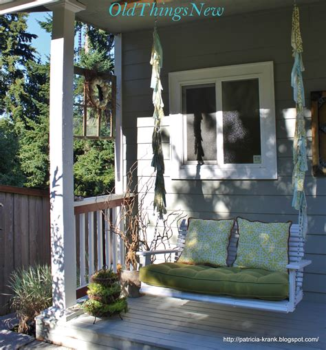 summer porch ideas summer porch decor old things new