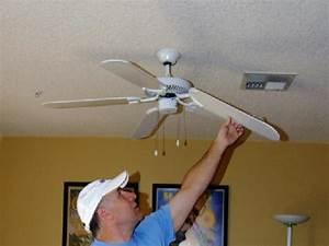 Ct on a budget ceiling fan update
