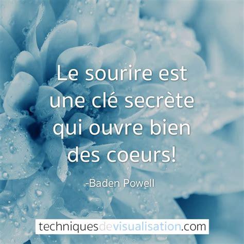 baden powell le sourire est une cl 233 secr 232 te qui ouvre bien des coeurs citation inspirante