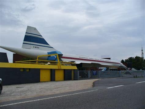 Und Hermeskeil by Flugausstellung Hermeskeil Concorde Hermeskeil