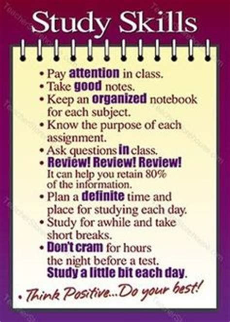 1000+ Images About Study Tips On Pinterest  Study Tips. What Did You Learn In Your Last Job Template. Kentucky Drivers Log. Model Call Sheet Template. Free Profit And Loss Statement Template. Self Introduction Sample Essay Template. Thank You Second Interview Template. School Improvement Plan Template. Notes To Teachers From Parents Template