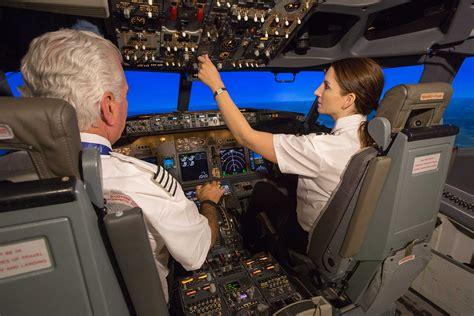 Boeing expands pilot training network - Pilot Career News ...