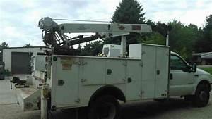 Ford F550  2002    Utility    Service Trucks