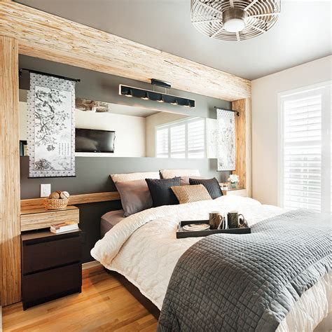 chambre chic chambre rustique et chic chambre inspirations