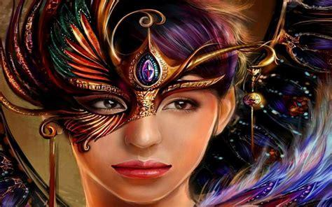 Fantasy Woman 1560932 : Wallpapers13.com