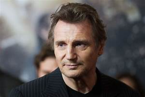 Liam Neeson is over acting in thrillers like 'Taken ...