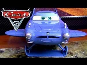 Gear Up and Go Finn McMissile Submarine Hydrofoil Cars 2 ...