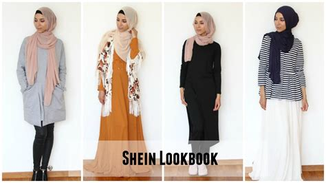 Shein Lookbook