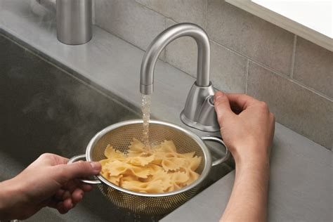 InSinkErator H HOT100C Instant Hot Water Dispenser