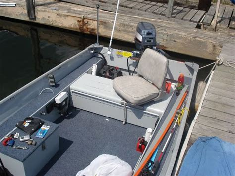 Sea Nymph Aluminum Jon Boats by 17 Best Images About Aluminum Fishing Boats On