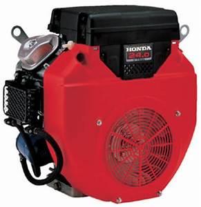 Honda Gx670 Horizontal Shaft Engine Repair Workshop Manual