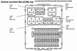 Encontr U00e1 Manual  2003 Ford Focus Se Fuse Box Diagram