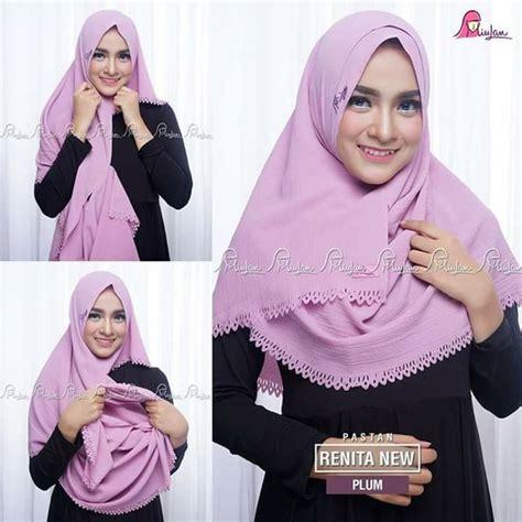 miulan hijab terbaru  tutorial hijab terbaru