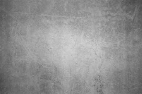 Premium Photo Grunge concrete wall dark and grey color