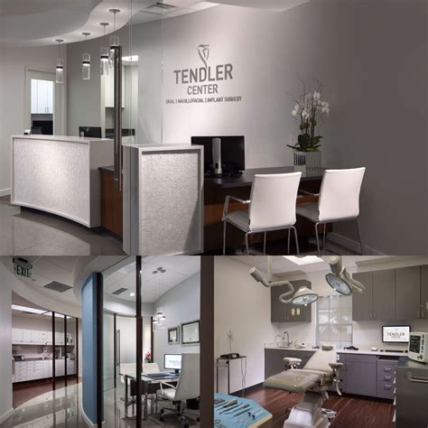 oral surgery office design tendler oral surgery