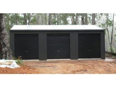 Australian Sheds And Garages by Australian Made Domestic Sheds Garages And Carports From