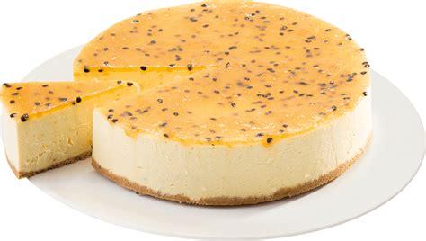 cheesecake granadilla