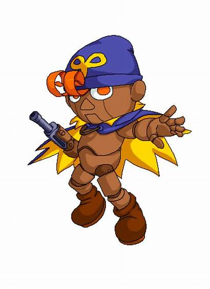 Geno Artwork Ssbc Smash Bros Super Character