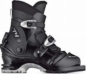 Telemark Boot Size Chart Scarpa T4 75mm Backcountry Boots At Rei