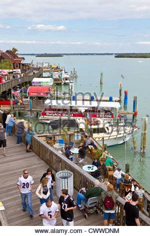 Charter Boat Fishing Johns Pass by Fishing Charters Restaurants And Shops At S Pass In