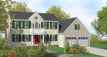 2 colonial house plans colonial two house plans 2 colonial house two colonial house plans