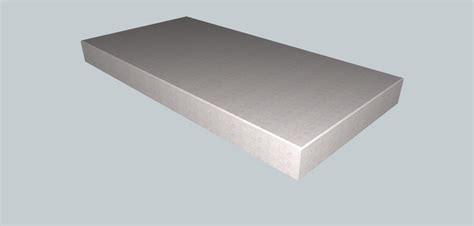 Betona flīze 1200x600 mm (bez zīmējuma) - Antbūve