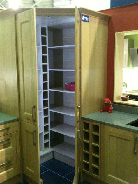 Larder Pantry Cupboard Corner Pantry Wickes Hedge End Uk Home