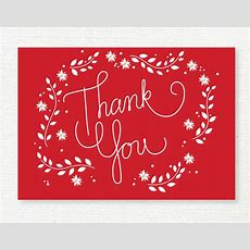 The Art Of The Thank You Note Hhpathways