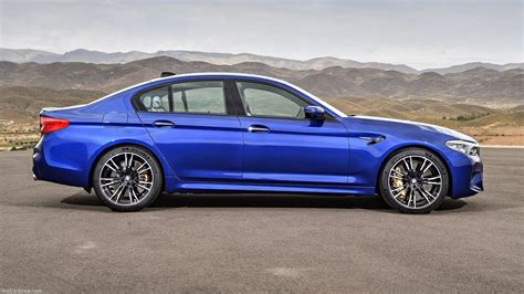 2018 Bmw M5 600 Hp  Interior Exterior And Drive Youtube
