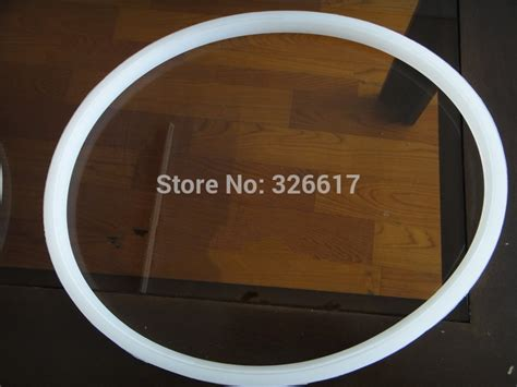 Buy Silicone Gasket For 350mm Round