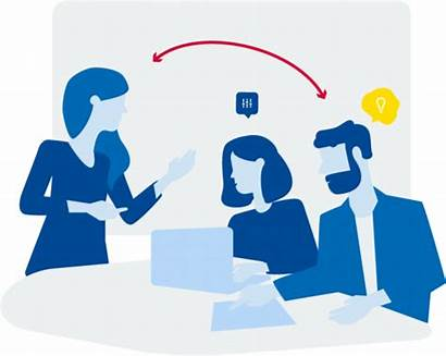 Management Drives Formation Leiderschap Pengadaan Project Running