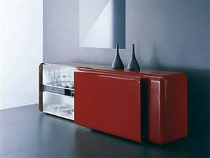 Buffet de salle a manger design 15 hcommehome sedgucom for Buffet salle a manger design
