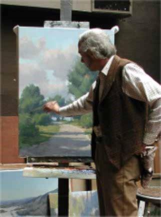 John Phillips Osborne American Master Visit Somerset