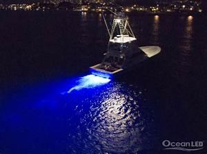 Boat flood light navshack marine electronics