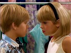 the fairest of them all the suite life wiki fandom