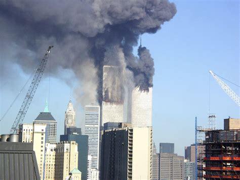 World Trade Center 9 11 Devil
