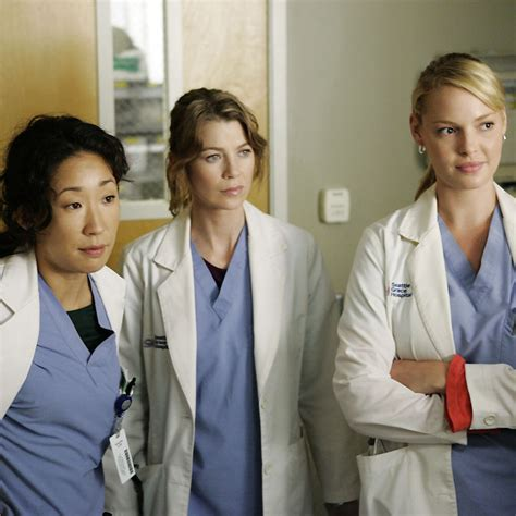 canape occasion particulier grey 39 s anatomy meredith cristina izzie à chacune