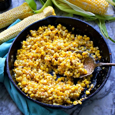 how to make fried corn the south s secret to the best southern fried corn recipe