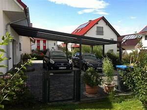 alu vordach terrassenuberdachung terrassendach carport in With terrassenüberdachung balkon