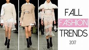 Pullover Trends 2017 : 10 most wearable fall fashion trends 2017 fashion over 40 youtube ~ Frokenaadalensverden.com Haus und Dekorationen