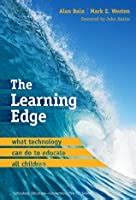learning edge  technology    educate