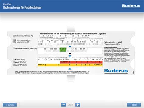 buderus easyplan ipad app bibliothek haustechnikdialog
