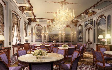 3d Luxurious Restaurant Luxuryinterior Cgtrader