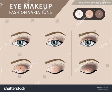 eyeshadow template blank eye makeup template www pixshark images galleries with a bite