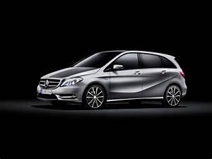 Mercedes Gap : mercedes benz to use b class as stop gap to slow down x1 ~ Gottalentnigeria.com Avis de Voitures