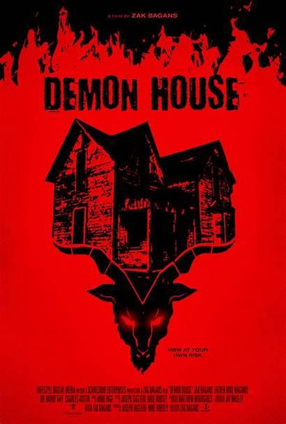 Demon Poster Demons Documentary Trailer Horror Demonic
